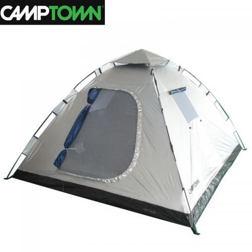 אוהל פתיחה מהירה ל4 אנשים CampTown