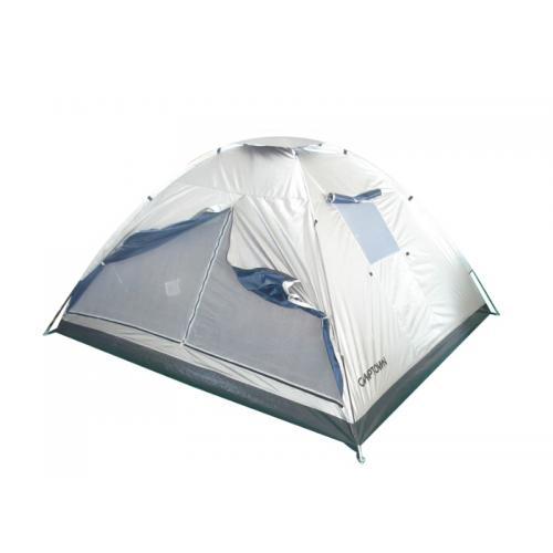 אוהל איגלו מפואר ל-4 אנשים של CAMPTOWN
