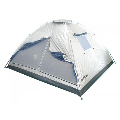 אוהל איגלו מפואר ל-2 אנשים של CAMPTOWN