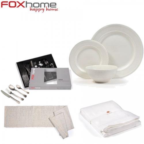 מארז אירוח מהודר - Fox Home
