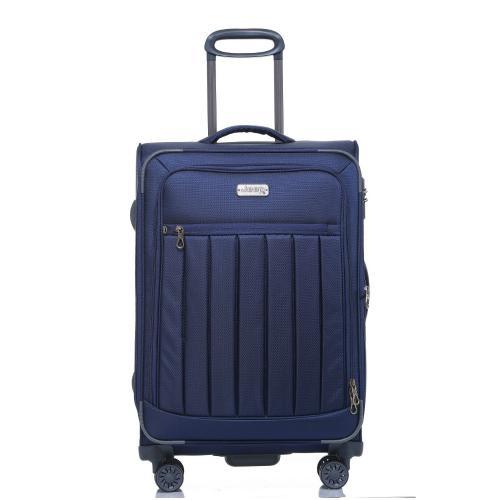 מזוודה בד 20 מסדרת HIMALAYA של JEEP