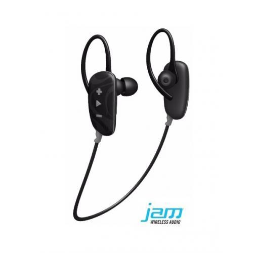 אוזניות ספורט JAM דגם HX-EP250 כוללות בלוטות' ודיבורית