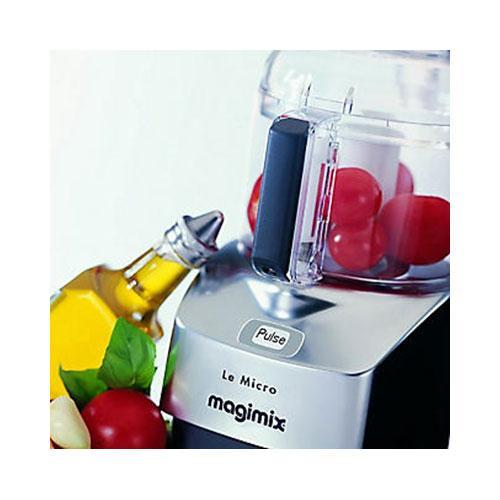 קוצץ מזון Magimix דגם Le Micro