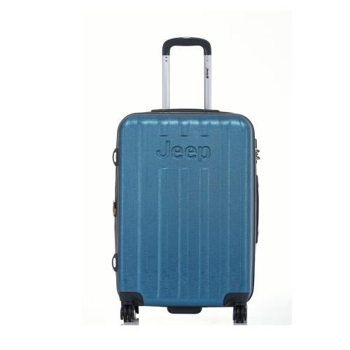 מזוודה קשיחה 24 מסדרת MAKALU של JEEP