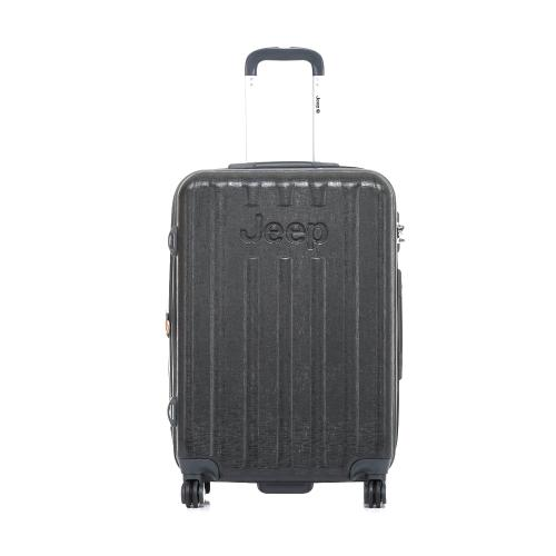 מזוודה קשיחה 20 מסדרת MAKALU של JEEP
