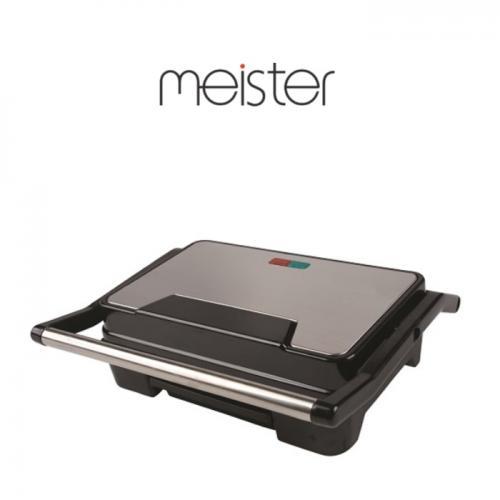 טוסטר לחיצה - 2 פרוסות - Meister