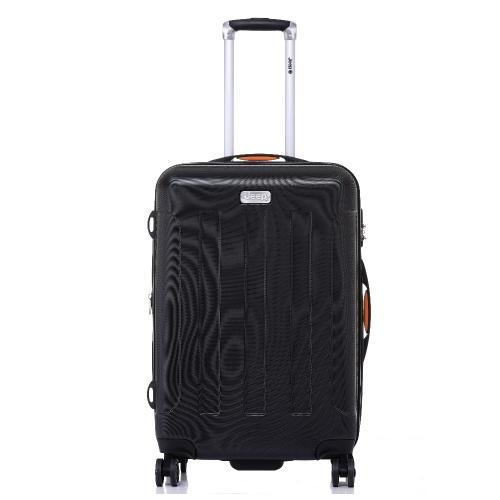 מזוודה קשיחה 24 מסדרת MIAMI של JEEP