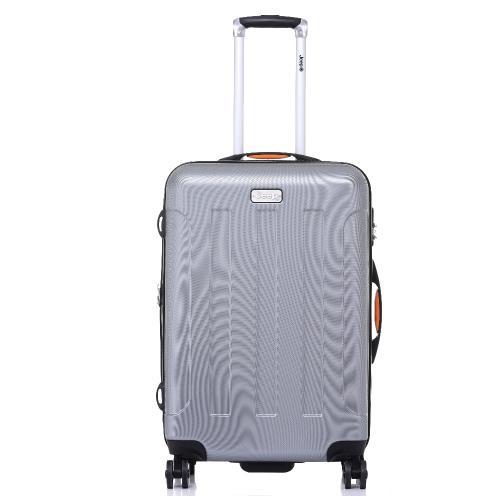 מזוודה קשיחה 28 מסדרת MIAMI של JEEP