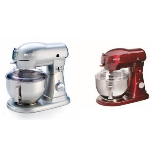 מיקסר- Mix Chef 1500W בשני צבעים לבחירה אדום / כסוף