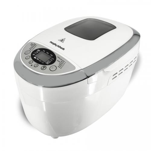 מכשיר משולב לאפיית לחמים מוגדלים ומאכלים נוספים - Morphy Richards