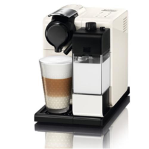מכונת קפה עם מקציף  NESPRESSO