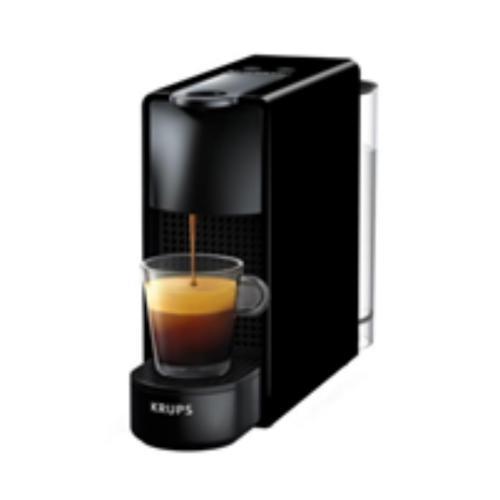 מכונת קפה מעולה של NESPRESSO
