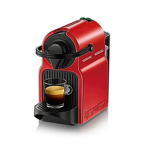 """מכונת קפה Inissia כולל 16 קפסולות ושובר מתנה בשווי 50 ש""""ח"""