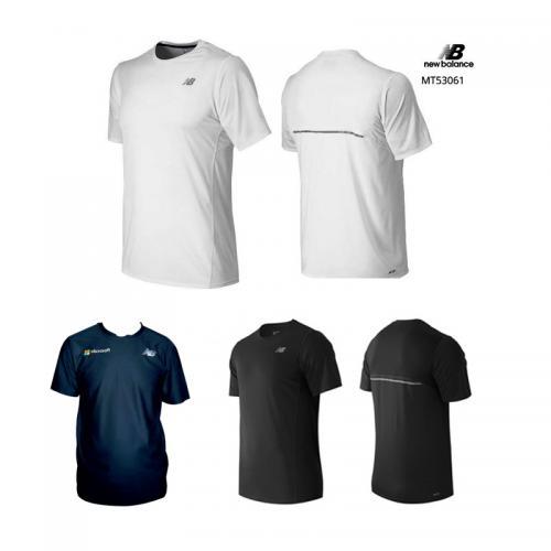 חולצת NEW BALANCE מקצועית לרכיבה וריצה