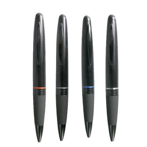 עט כדורי מתכתי
