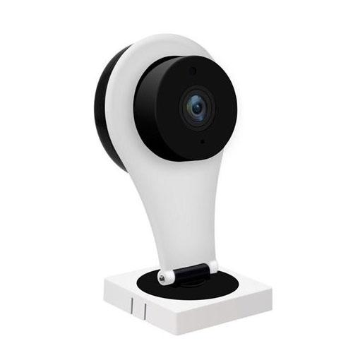 מצלמת רשת חכמה HD לשיחות ברשת ולצורכי אבטחה