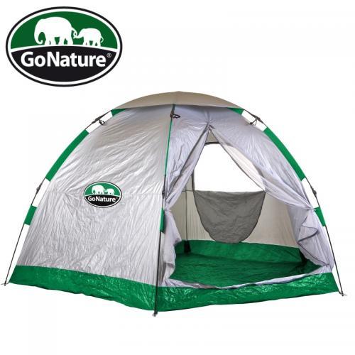 אוהל בן רגע לשישה אנשים GO-NATURE
