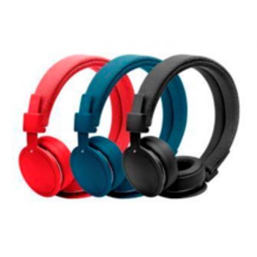 אוזניות אלחוטיות הניתנות לכיבוס, עם בלוטוס ולחצנים על גבי האוזניה
