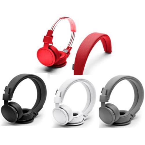 אוזניות אלחוטיות בלוטוס'  קלאסיות בעיצוב בד