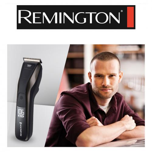 מכונת תספורת ועיצוב זקן Pro Power V2 PRO מבית Remington