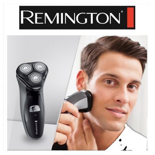מכונת גילוח רוטורית PowerSeries Pro מבית Remington